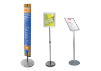 Sign Stands