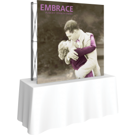 Embrace Tension Fabric